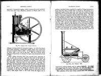 『A manual of the steam engine and other prime movers』画像
